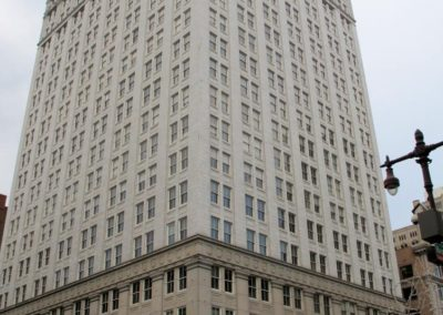 The Atlantic Building, Philadelphia, PA