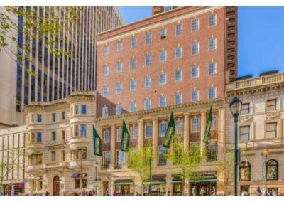 Alison Building, Philadelphia, PA