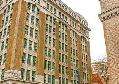 Sheridan Building, Philadelphia, PA