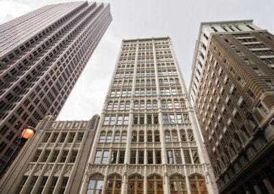 Wesley Building, Philadelphia, PA