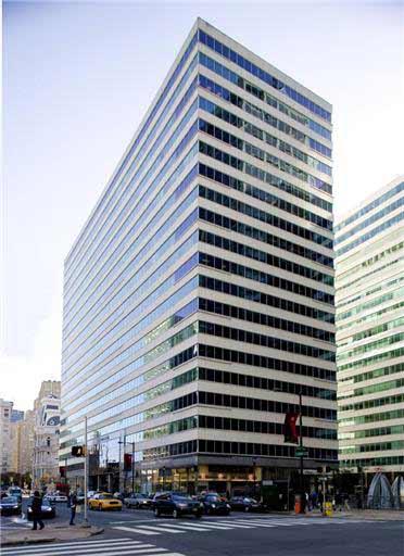 2 Penn Center, Philadelphia, PA
