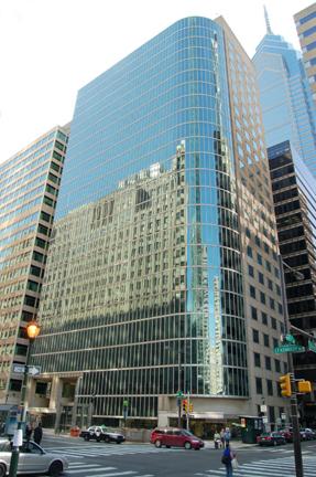 8 Penn Center, Philadelphia, PA