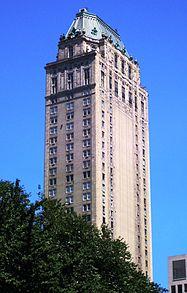 Pierre Hotel, Philadelphia, PA