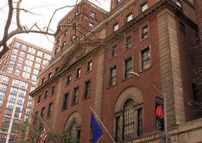 Union League Club, New York, NY