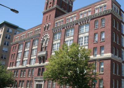 Philadelphia Corporation for Aging, Philadelphia, PA