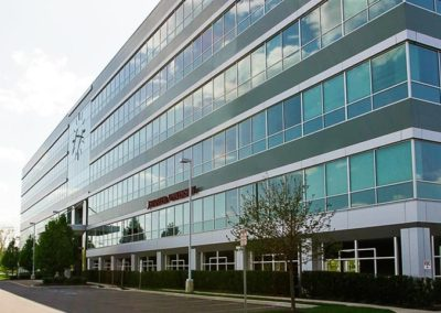 Horizon Corporate Center, Trevose, PA